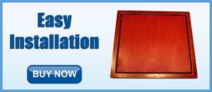 ROOF HATCH EMERGENCY ROOF HATCH | Buy Now